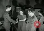 Image of 82nd Cogressional Electiions United States USA, 1950, second 59 stock footage video 65675020703