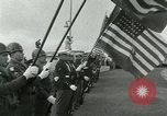 Image of USS San Francisco San Francisco California USA, 1950, second 13 stock footage video 65675020704