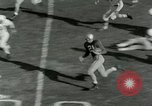 Image of Football match Lawrence Kansas USA, 1950, second 16 stock footage video 65675020705