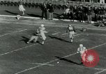 Image of Football match Lawrence Kansas USA, 1950, second 26 stock footage video 65675020705