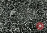 Image of Football match Lawrence Kansas USA, 1950, second 32 stock footage video 65675020705