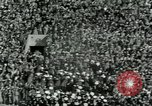 Image of Football match Lawrence Kansas USA, 1950, second 48 stock footage video 65675020705