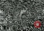 Image of Football match Lawrence Kansas USA, 1950, second 49 stock footage video 65675020705