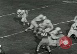 Image of Football match Lawrence Kansas USA, 1950, second 51 stock footage video 65675020705