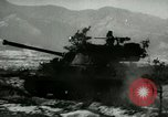 Image of Republic of Korea tank units Korea, 1953, second 10 stock footage video 65675020707