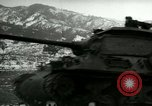 Image of Republic of Korea tank units Korea, 1953, second 15 stock footage video 65675020707