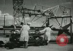Image of rocket driven missile Utah United States USA, 1953, second 13 stock footage video 65675020708
