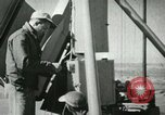 Image of rocket driven missile Utah United States USA, 1953, second 17 stock footage video 65675020708