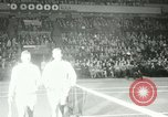 Image of Tennis New York United States USA, 1953, second 7 stock footage video 65675020711