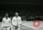 Image of Tennis New York United States USA, 1953, second 8 stock footage video 65675020711