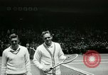 Image of Tennis New York United States USA, 1953, second 9 stock footage video 65675020711