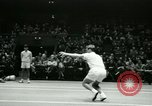 Image of Tennis New York United States USA, 1953, second 18 stock footage video 65675020711