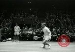 Image of Tennis New York United States USA, 1953, second 19 stock footage video 65675020711