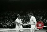 Image of Tennis New York United States USA, 1953, second 45 stock footage video 65675020711