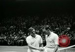 Image of Tennis New York United States USA, 1953, second 46 stock footage video 65675020711