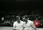 Image of Tennis New York United States USA, 1953, second 47 stock footage video 65675020711