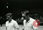 Image of Tennis New York United States USA, 1953, second 49 stock footage video 65675020711