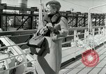 Image of Josef bags New York United States USA, 1953, second 7 stock footage video 65675020715
