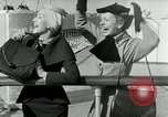 Image of Josef bags New York United States USA, 1953, second 27 stock footage video 65675020715