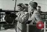 Image of Josef bags New York United States USA, 1953, second 33 stock footage video 65675020715