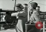 Image of Josef bags New York United States USA, 1953, second 34 stock footage video 65675020715