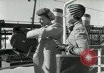 Image of Josef bags New York United States USA, 1953, second 35 stock footage video 65675020715