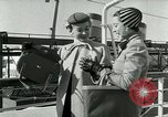 Image of Josef bags New York United States USA, 1953, second 36 stock footage video 65675020715