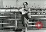 Image of Josef bags New York United States USA, 1953, second 50 stock footage video 65675020715
