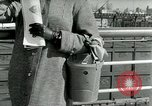 Image of Josef bags New York United States USA, 1953, second 51 stock footage video 65675020715