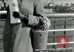 Image of Josef bags New York United States USA, 1953, second 52 stock footage video 65675020715