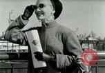 Image of Josef bags New York United States USA, 1953, second 54 stock footage video 65675020715