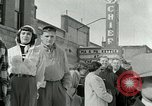 Image of Art Tokle Steamboat Springs Colorado USA, 1953, second 17 stock footage video 65675020716