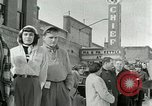 Image of Art Tokle Steamboat Springs Colorado USA, 1953, second 18 stock footage video 65675020716