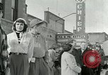 Image of Art Tokle Steamboat Springs Colorado USA, 1953, second 19 stock footage video 65675020716
