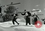 Image of Art Tokle Steamboat Springs Colorado USA, 1953, second 26 stock footage video 65675020716