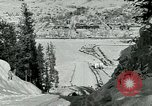 Image of Art Tokle Steamboat Springs Colorado USA, 1953, second 34 stock footage video 65675020716