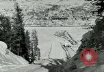 Image of Art Tokle Steamboat Springs Colorado USA, 1953, second 35 stock footage video 65675020716