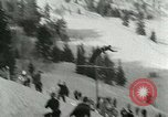 Image of Art Tokle Steamboat Springs Colorado USA, 1953, second 49 stock footage video 65675020716