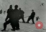 Image of Art Tokle Steamboat Springs Colorado USA, 1953, second 58 stock footage video 65675020716
