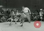 Image of Young boxers New York City USA, 1953, second 16 stock footage video 65675020723