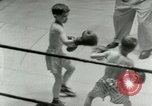 Image of Young boxers New York City USA, 1953, second 30 stock footage video 65675020723