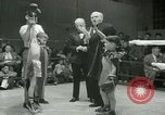 Image of Young boxers New York City USA, 1953, second 40 stock footage video 65675020723