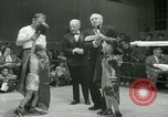 Image of Young boxers New York City USA, 1953, second 41 stock footage video 65675020723