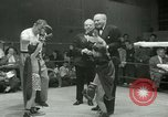 Image of Young boxers New York City USA, 1953, second 42 stock footage video 65675020723