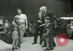 Image of Young boxers New York City USA, 1953, second 43 stock footage video 65675020723