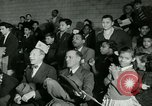 Image of Young boxers New York City USA, 1953, second 45 stock footage video 65675020723