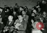Image of Young boxers New York City USA, 1953, second 46 stock footage video 65675020723
