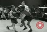 Image of Young boxers New York City USA, 1953, second 48 stock footage video 65675020723