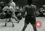Image of Young boxers New York City USA, 1953, second 50 stock footage video 65675020723