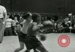 Image of Young boxers New York City USA, 1953, second 51 stock footage video 65675020723
